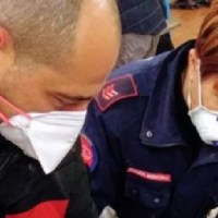 Coronavirus, tre carabinieri in autoisolamento ad Agrigento