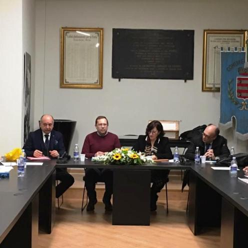 riunione assemblea consortile
