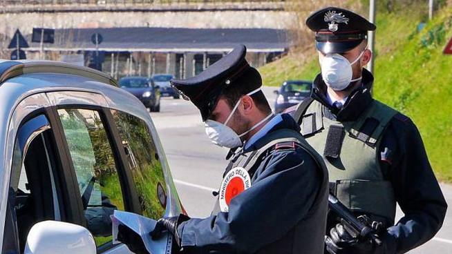 Terrasini. Ulisse scova e i carabinieri arrestano un 46enne e denunciano un 20enne