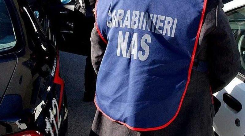 [Emergenza Covid – 19] Alcamo. Carabinieri del Nas sequestrano mascherine non a norma