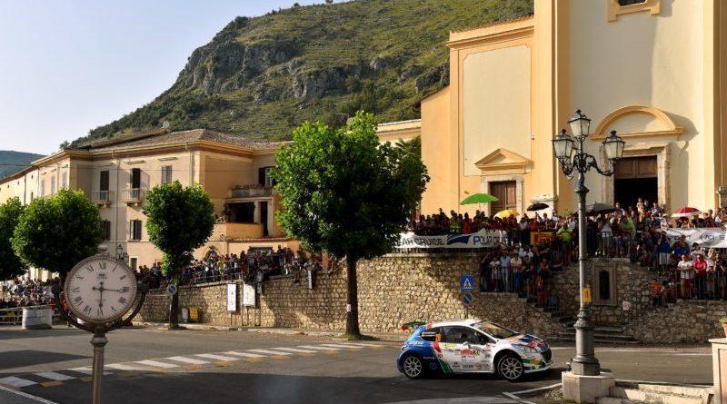 È pronta l'innovativa piattaforma web che sarà utilizzata per regolare gli accessi al Rally di Roma Capitale