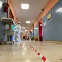 Coronavirus, donna incinta rientra a Palermo da Londra positiva al covid-19: è grave in ospedale