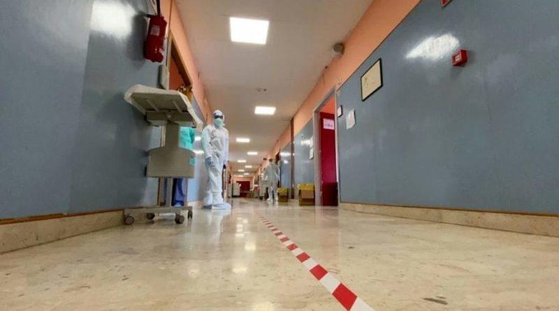 [Covid 19] Campobello. Tanto tuonò finche piovve: Il sindaco comunica sui social la presenza di un contagio da Coronavirus
