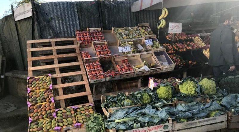 Catania. Polizia Locale: sequestri, denunzie e sanzioni contro venditori abusivi