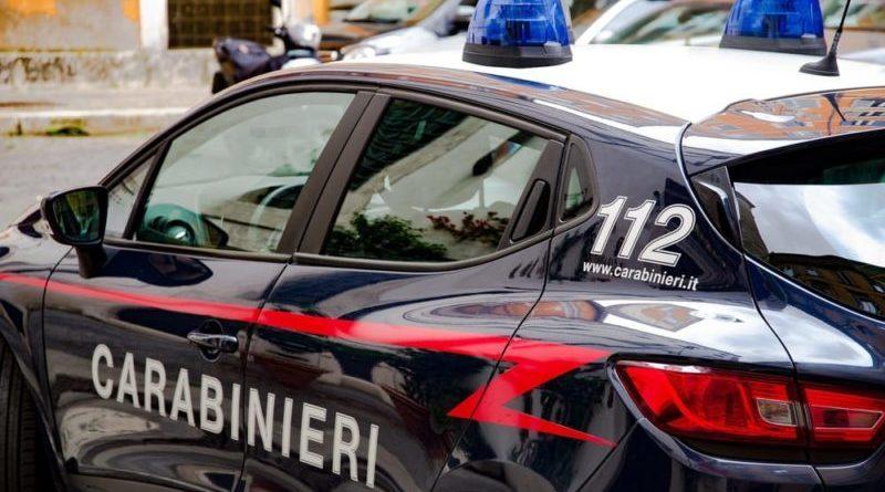 """Caserta. Minacce al 'rivale', arrestato titolare di un'agenzia funebre"""""""