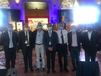 Congresso nazionale Ali - delegazione Sicilia