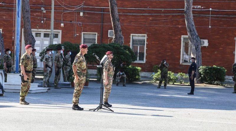 1° Battaglione Carabinieri Tuscania e 2° Battaglione Tarquinia ricordano le origini comuni