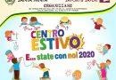 Santa Ninfa: Da lunedì via alle attività del centro estivo diurno per bambini e ragazzi