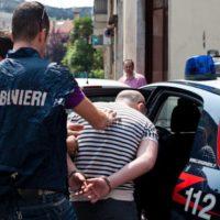 Estorsioni ad imprenditori e commercianti, 9 arresti