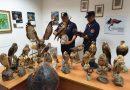 Palermo. Sequestrata collezione di fauna selvatica: gli esemplari affidati in custodia all' ateneo palermitano