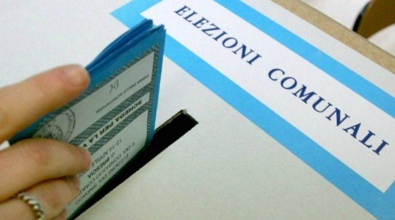 Amministrative 2020 in Sicilia, indette le elezioni