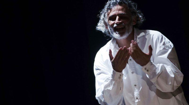 Gibellina. Rivive l'Anfiteatro di Quaroni: Enrico Lo Verso interpreta Pirandello
