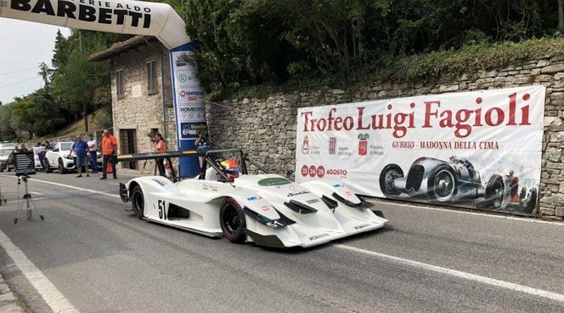 [Motori] Tutto confermato per il 55° Trofeo Luigi Fagioli a Gubbio