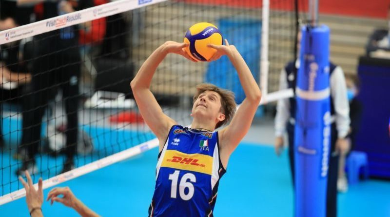 Volley. Europeo Under 20 Maschile: l'Italia vince e convince, 3-0 alla Polonia