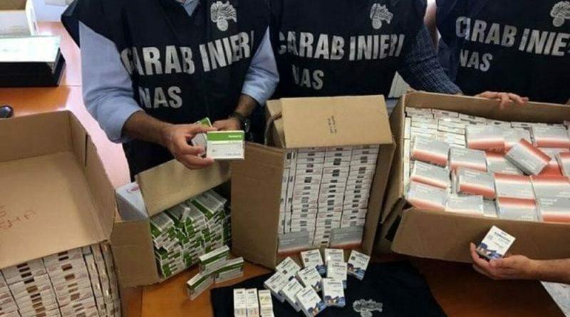 Catania. False prescrizioni per rimborsi, indagati medici e farmacisti