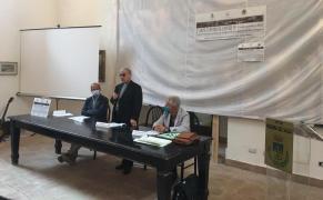 Vito Billardello, Domenico Mogavero e Gerry Bianco