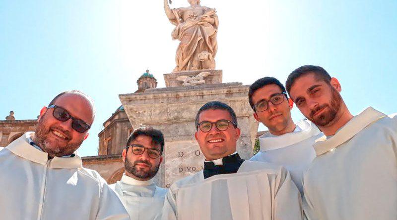 [Diocesi] Mazara. Ordinazione Diaconale per Giuseppe Favoroso e Nino Bertolino