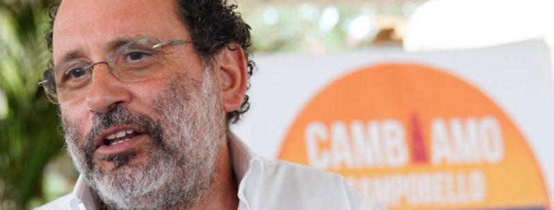 [Amministrative 2020] Intervista al candidato a sindaco Antonio Ingroia – Cambiamo Campobello Ingroia Sindaco