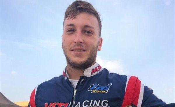 [Karting] Gentile fa festa nel karting a Ispica