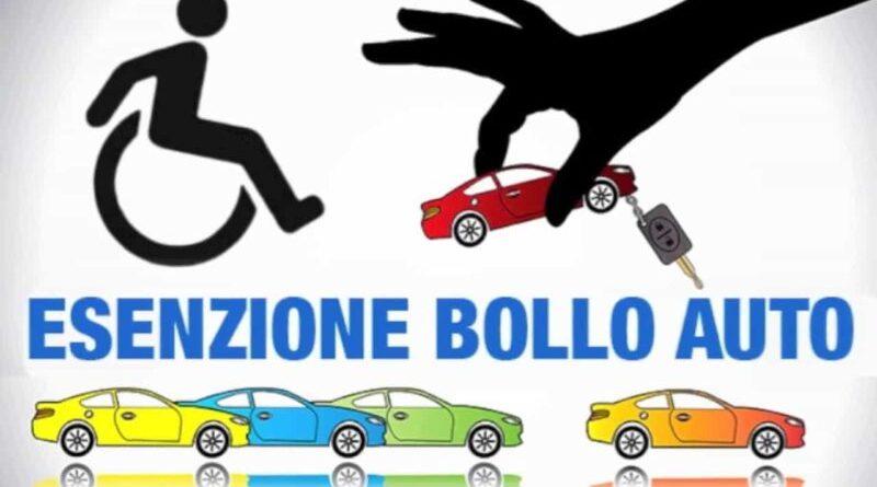 Covid 19, al via la procedura esenzione del bollo auto per i redditi più bassi