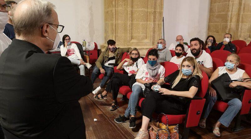 Marittimi sequestrati in Libia, domani veglia di preghiera a Mazara
