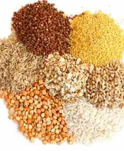 Semillas y Cereales Ecológicos