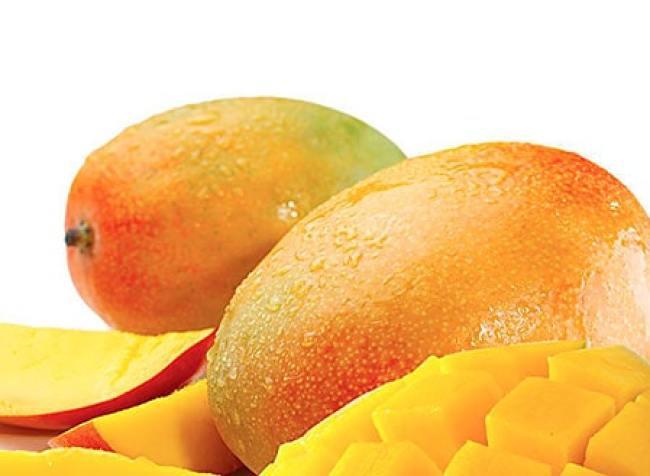 Conoce qué vitaminas tiene el mango