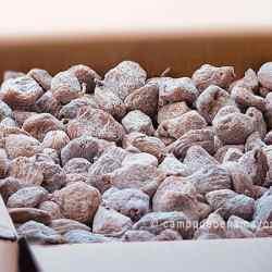 Higos secos en envase a granel de 6 kg