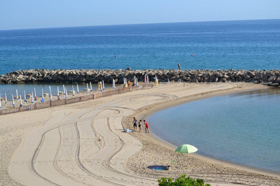 Campo di Mare, Marina di San Pietro Vernotico