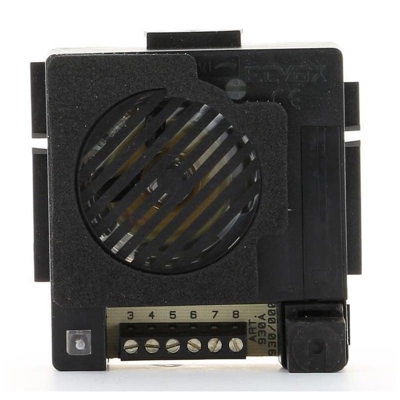 Elvox 930a  Unit Audio Posto Esterno