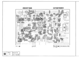 ELKA ElkaVox F3 Service Manual Schematic Diagrams