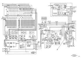 Hammond NEW x-5 Service Manual Schematic Diagrams