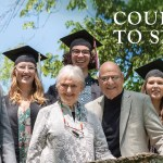 Campolo Scholars May 2019 Commencement