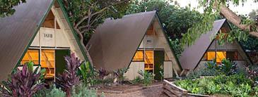 Camp Olowalu  Beachside Camping  Maui Hawaii