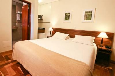 Apartamento Especial com Hidromassagem Pousada Campos de Provence
