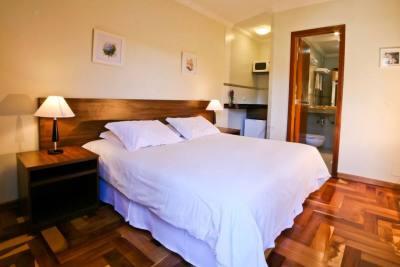 Detalhe Apartamento Especial Externo - Pousada Campos de Provence