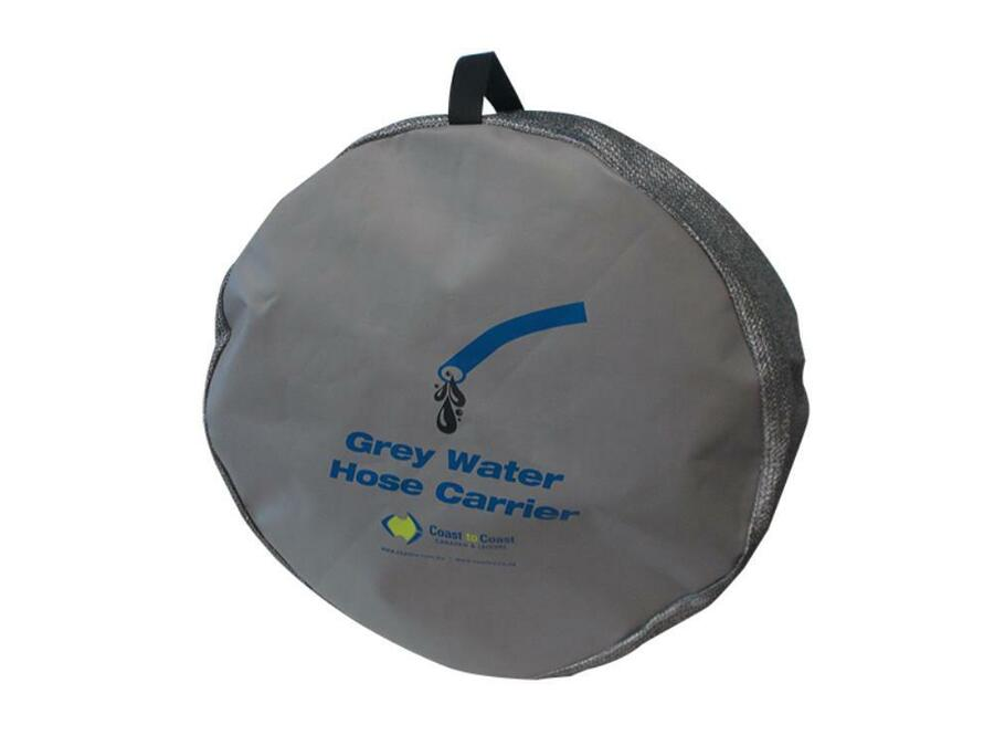 Coast Sullage Hose Storage Bag for Caravans