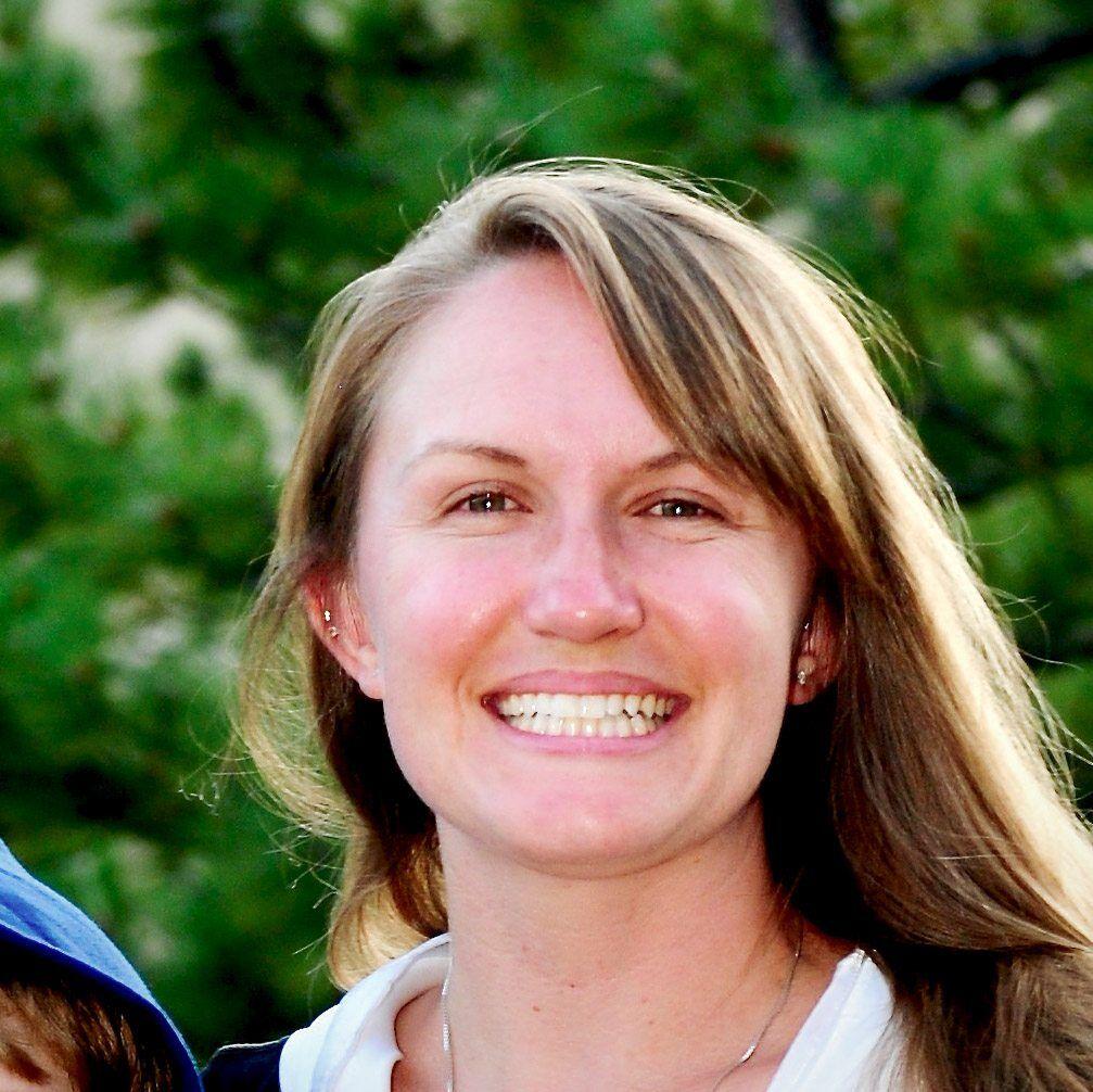 Leah Glaister