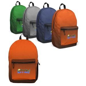 Camp St. Andrews Backpacks