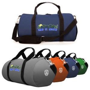 Camp St. Andrews Duffel Bags
