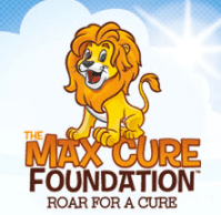 Max Cure Foundation Logo
