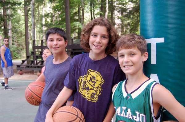 Camp Takajo campers 07_23_2015_M_JR_Green_Basketball_001