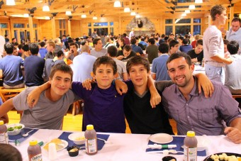 Camp Takajo for Boys in Maine 08_11_2015_A_JR/SRBanquet - 029