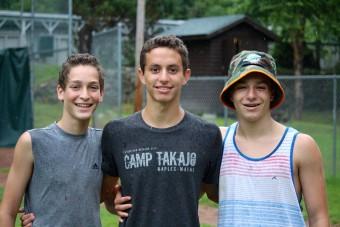 Camp Takajo for Boys in Maine 08_11_2105_Seniors