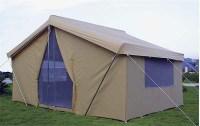 Family Tent: Family Tent Rain Fly