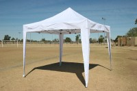 Canopy Tent With 4 Free Sidewalls | Commercial Grade ...