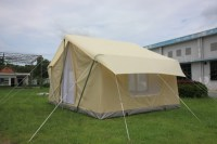 Canvas Tent Fly & Diamantina Fly Screen Strips For Canvas ...