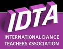 IDTA logo