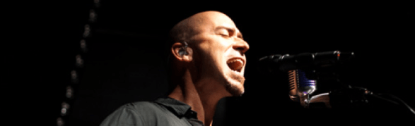 Ed Kowalczyk is alone but not lonely | Campus Magazine