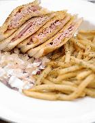 Grilled-ham-cheese-sandwich
